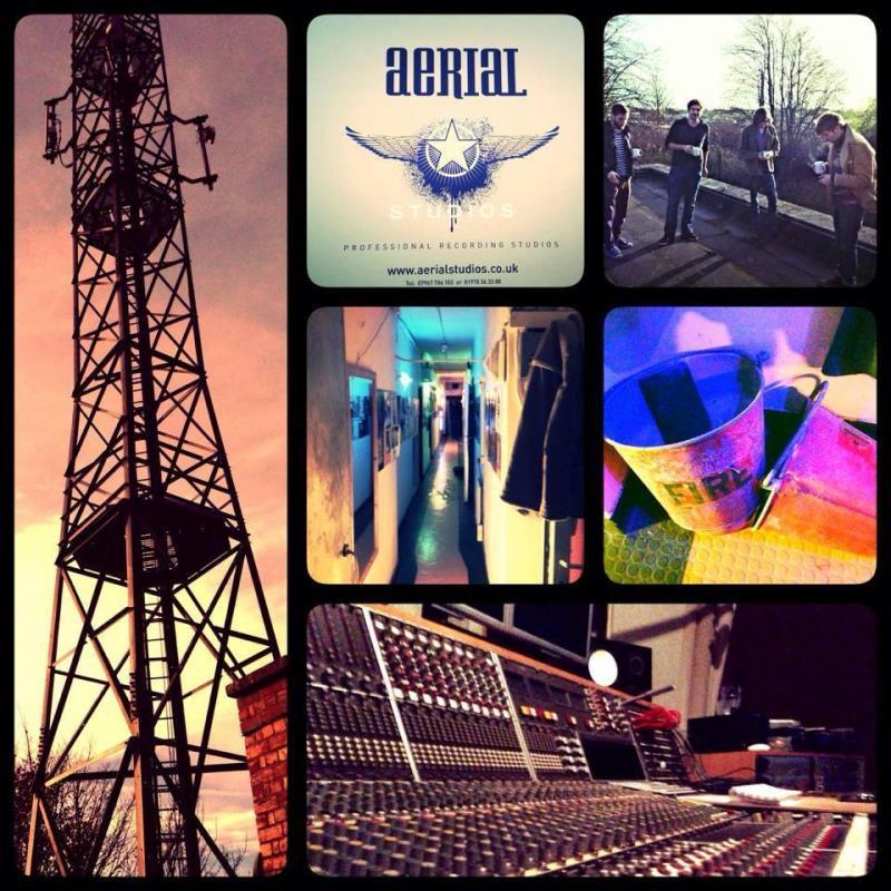 Aerial Studios - Production Studio in United Kingdom
