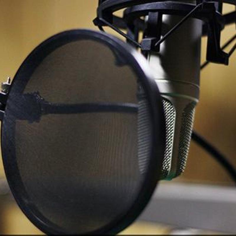 Audiomaxnet - Production Studio in Italy