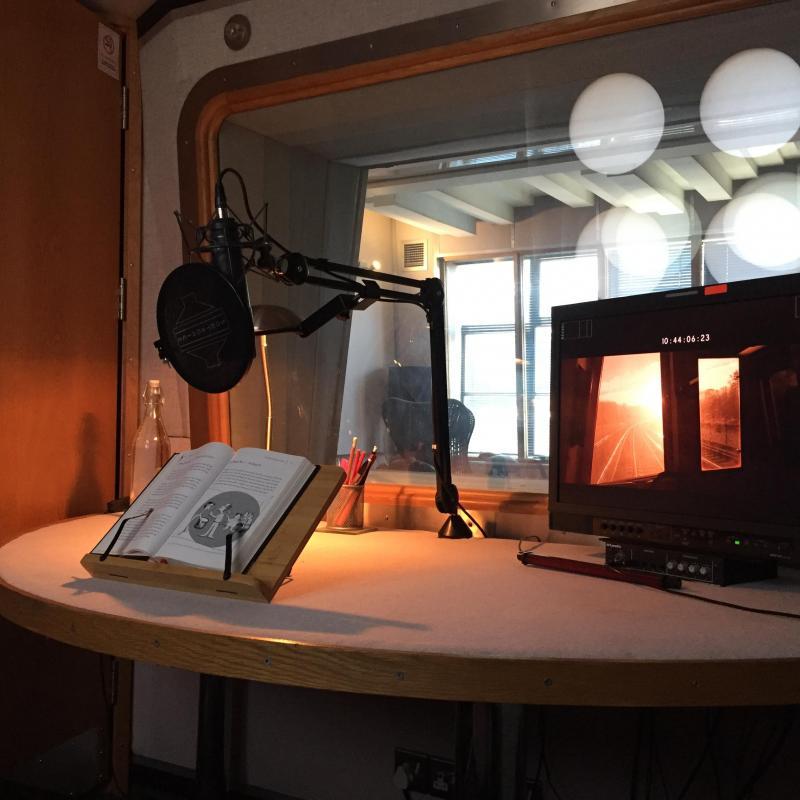 Azimuth Post - Production Studio in United Kingdom
