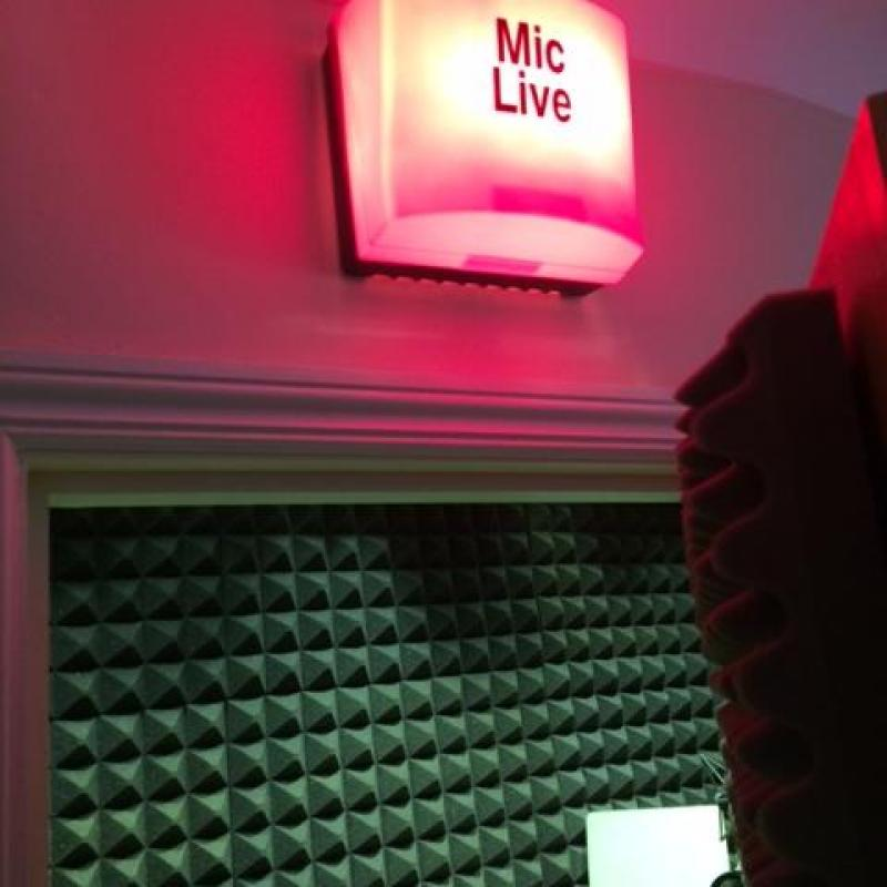 BigFish Media Ltd Voiceover Studio Finder