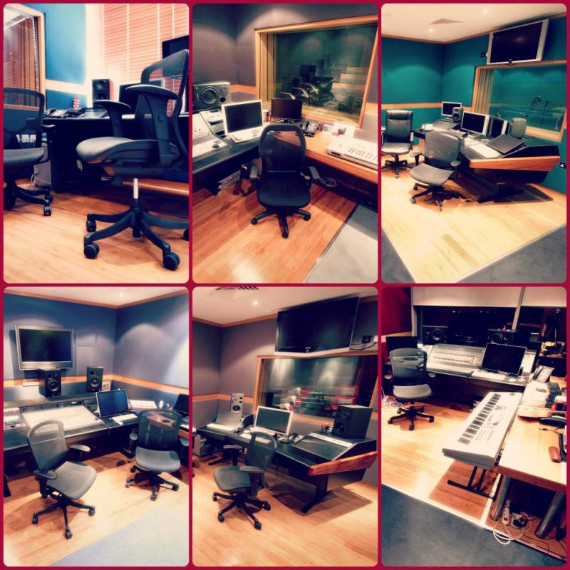 BKP Media Group Voiceover Studio Finder