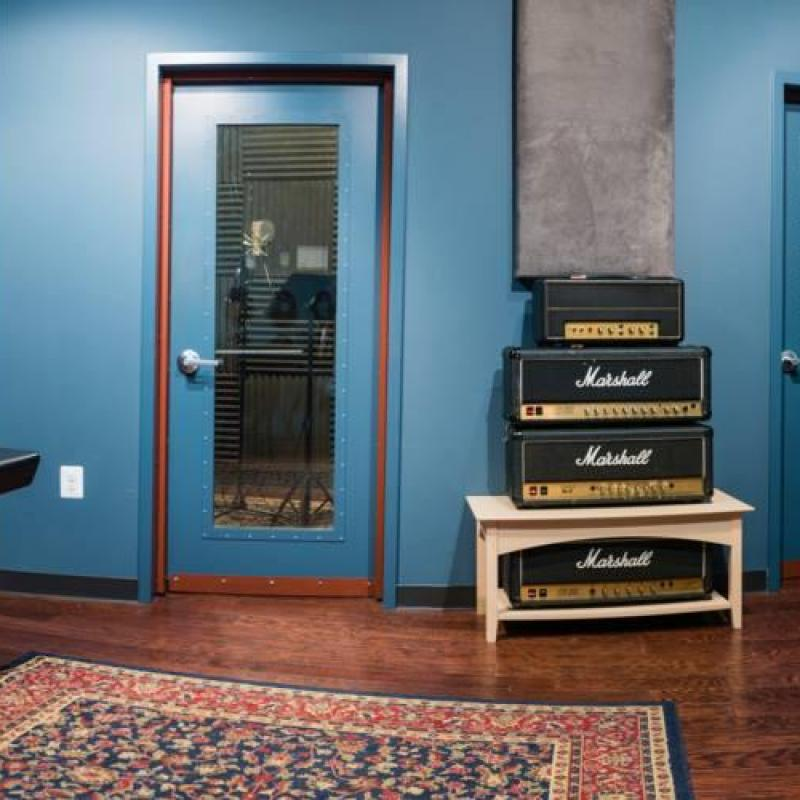 Blue Room Productions Voiceover Studio Finder