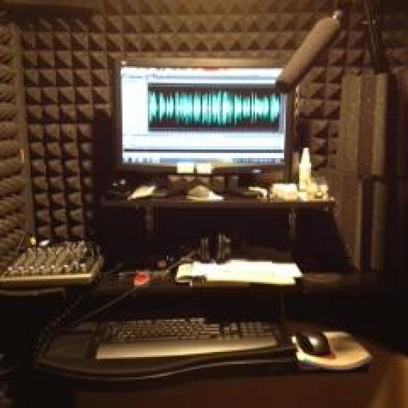 Bobbin Beam Voiceover Studio Finder