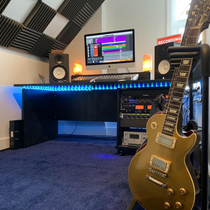 Braybrooke Studios Voiceover Studio Finder