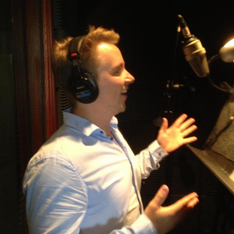 Destmark Voiceover Studio Finder