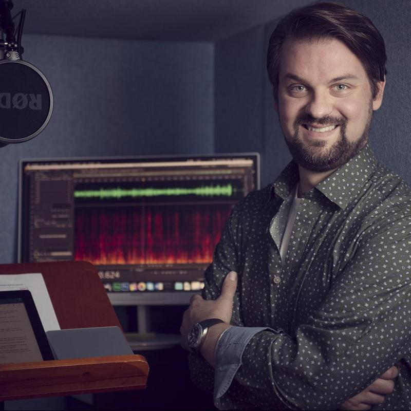 Sam Devereaux's Studio - Home Studio in United Kingdom