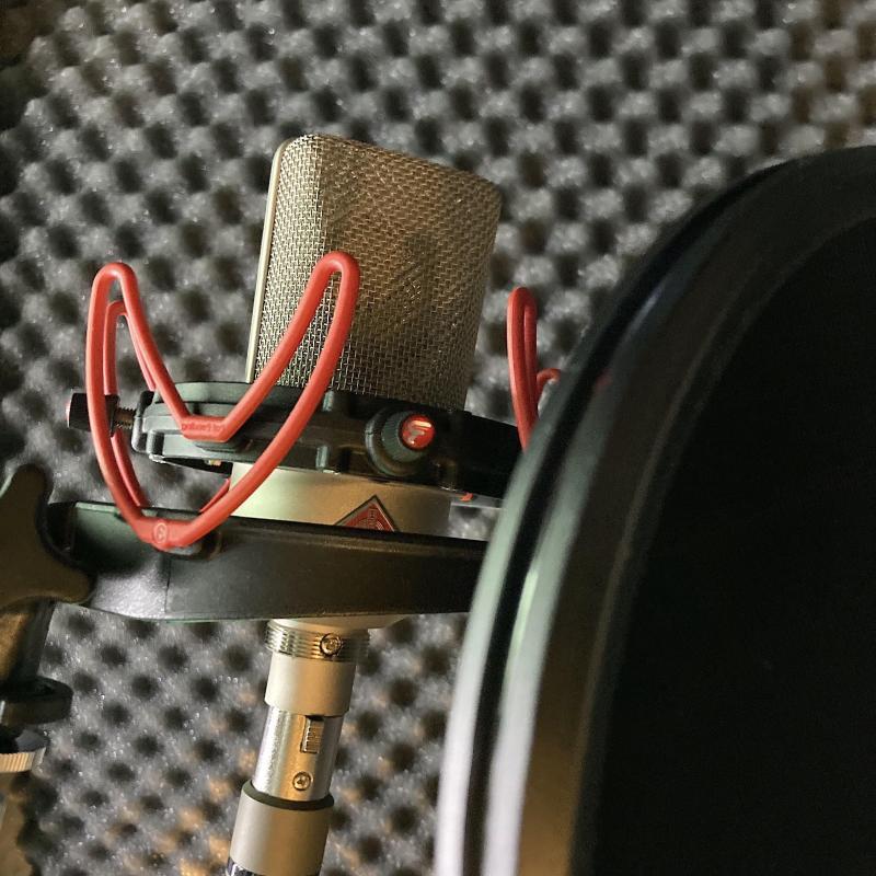 eliranhakaryan studios - Home Studio in Germany