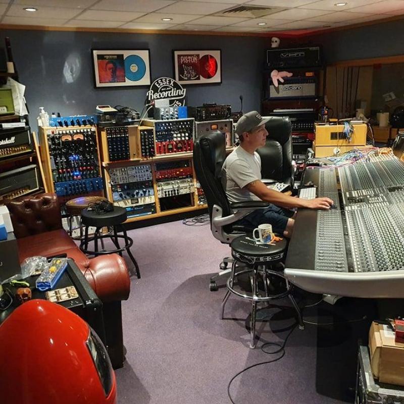 Essex Recording Studios LTD - Production Studio in United Kingdom