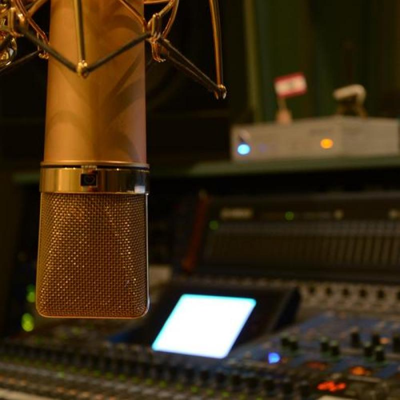 Forest Studios Lebanon Voiceover Studio Finder