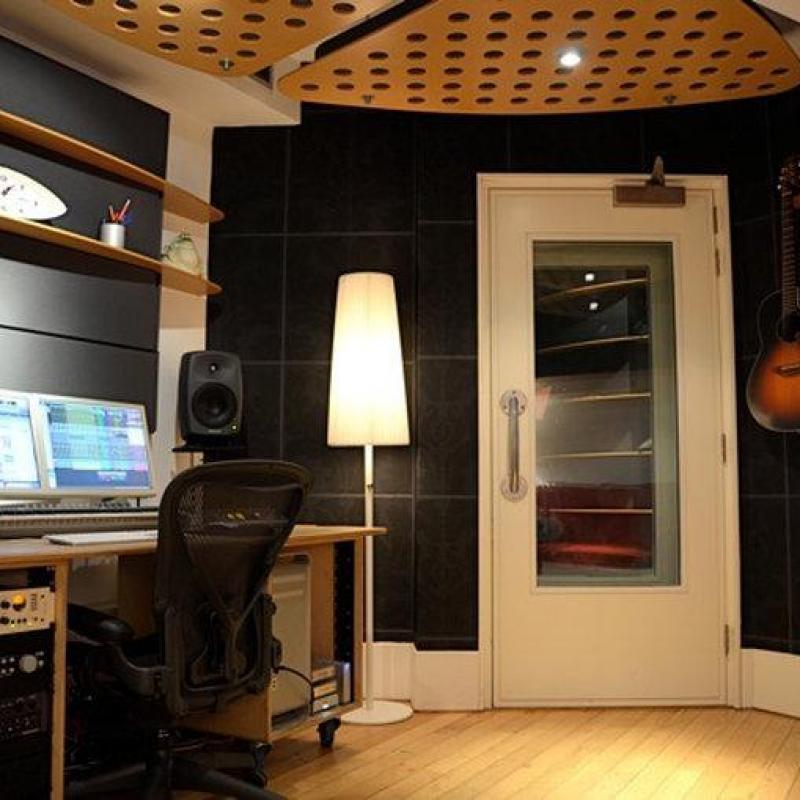 c/o Uptown Studios Voiceover Studio Finder