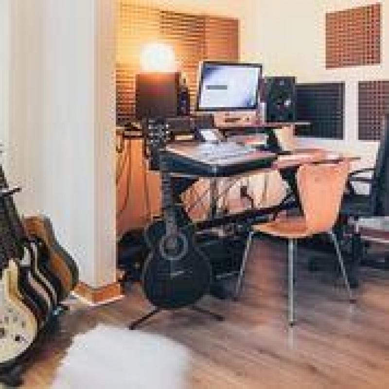 Glasgow Music Studios - Production Studio in United Kingdom