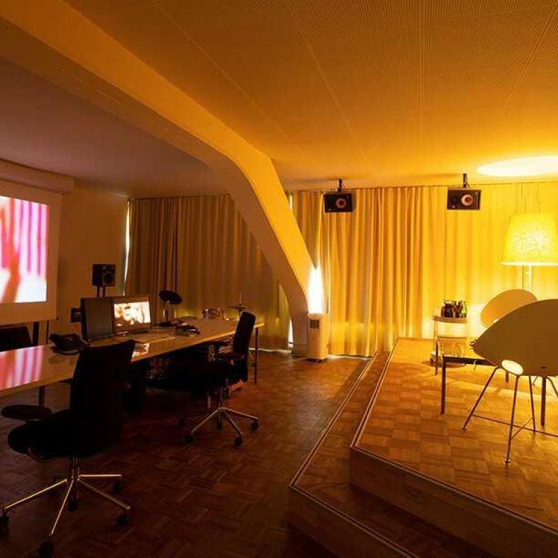 Hastings Zürich - Production Studio in Switzerland