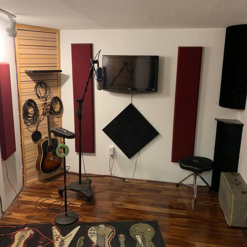 Haven Recording - Production Studio in United States