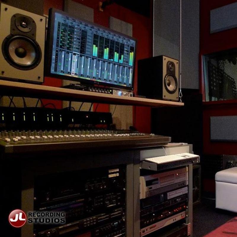 JL Recording Studios Voiceover Studio Finder