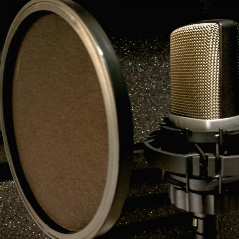 JMPinker Studio Voiceover Studio Finder
