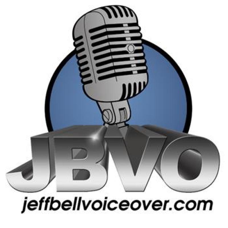 Jeff Bell Voice Over Voiceover Studio Finder