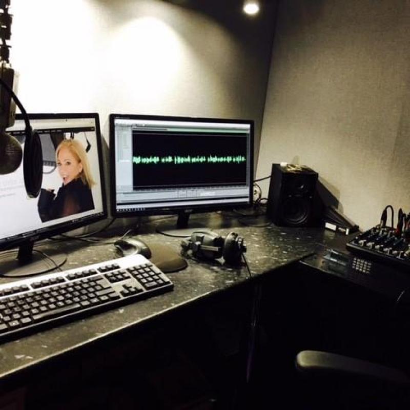 Tudorwell Studio - Home Studio in United Kingdom