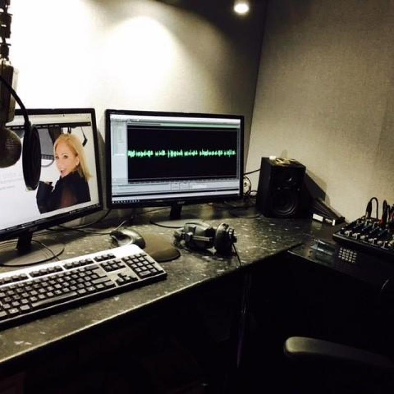 Tudorwell Studio - Home Studio in United Kingdom