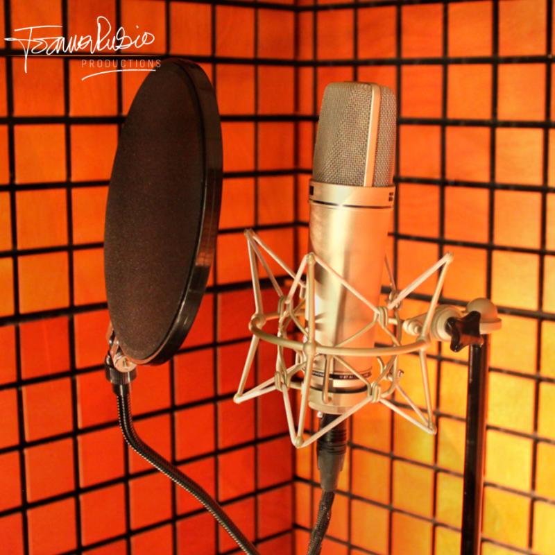 Joanna Rubio Productions Voiceover Studio Finder