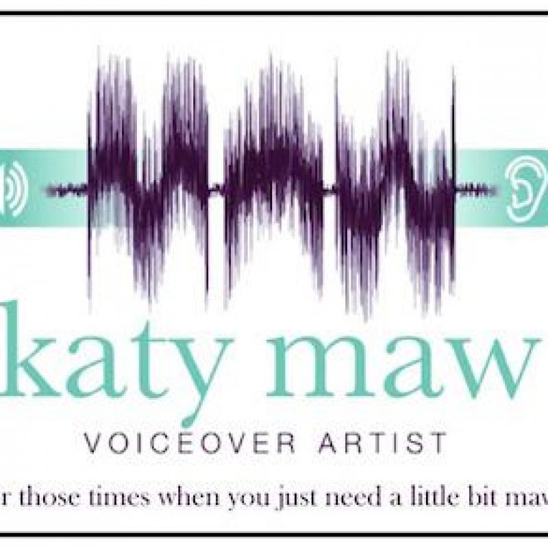 Katy Maw Voiceover Studio Finder