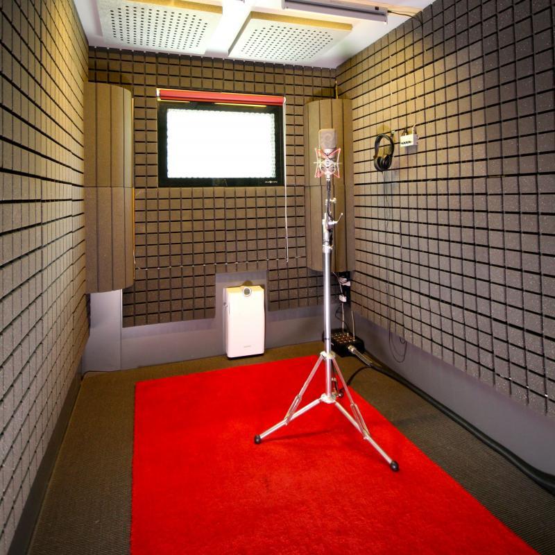 London Voice Over Studio - Production Studio in United Kingdom