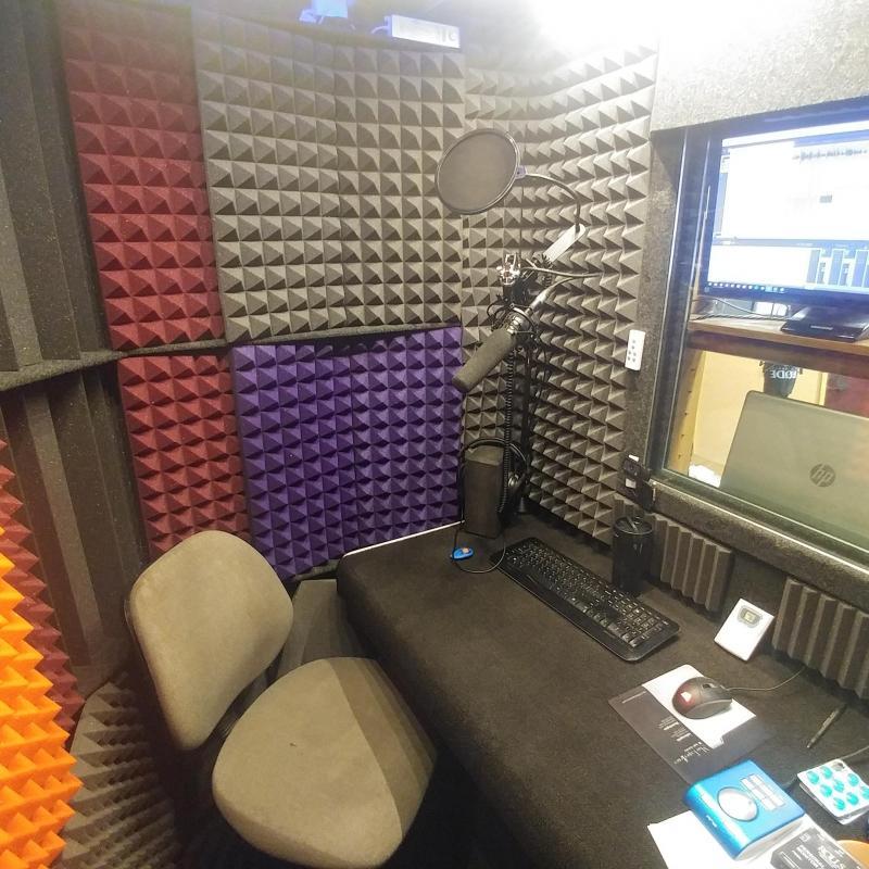MageProStudios - Voiceover Studio Finder