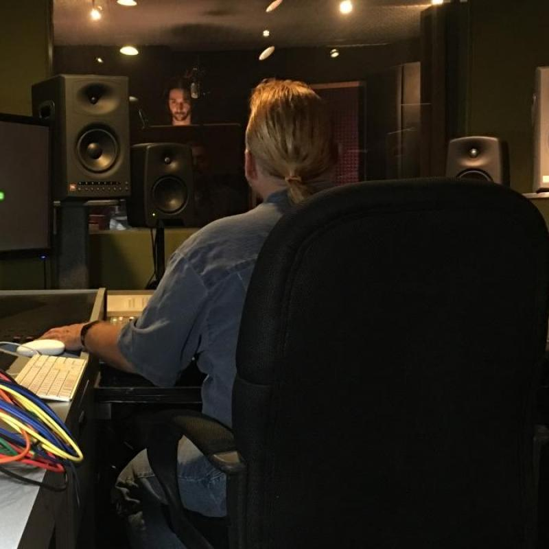 Marc Graue Voice Over Studios - Production Studio in United States