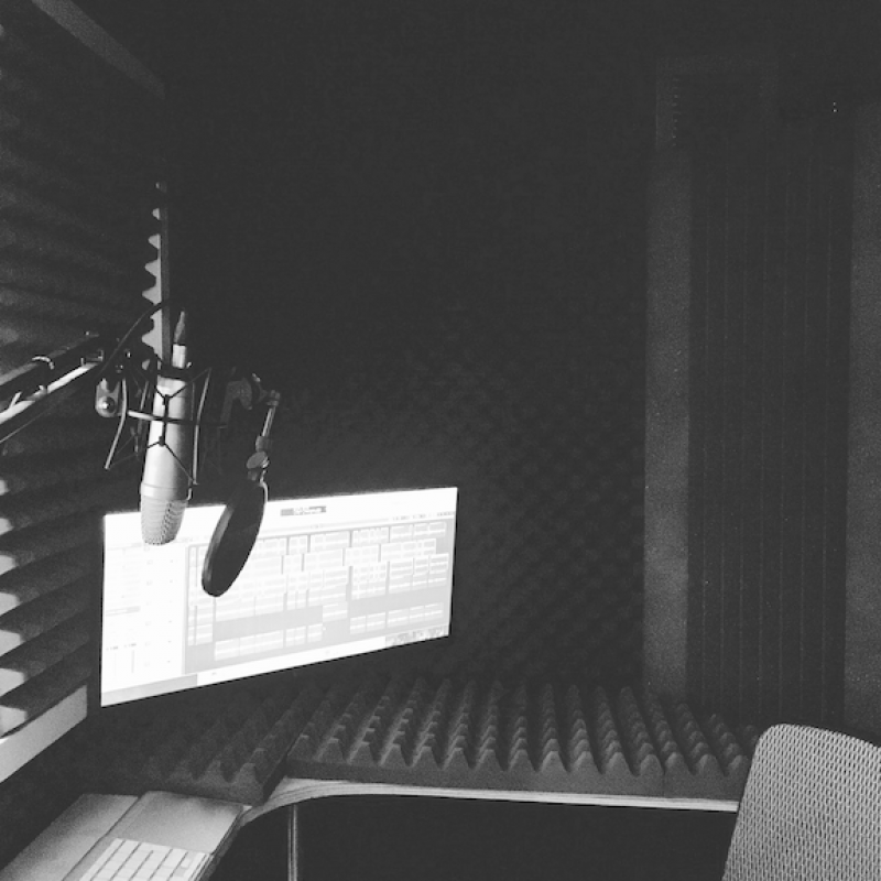Martin Allanson - VO Voiceover Studio Finder