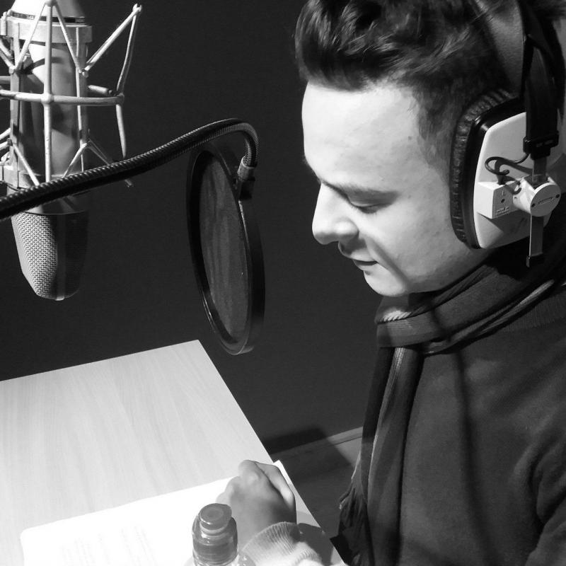 Matinée Multilingual - Production Studio in United Kingdom