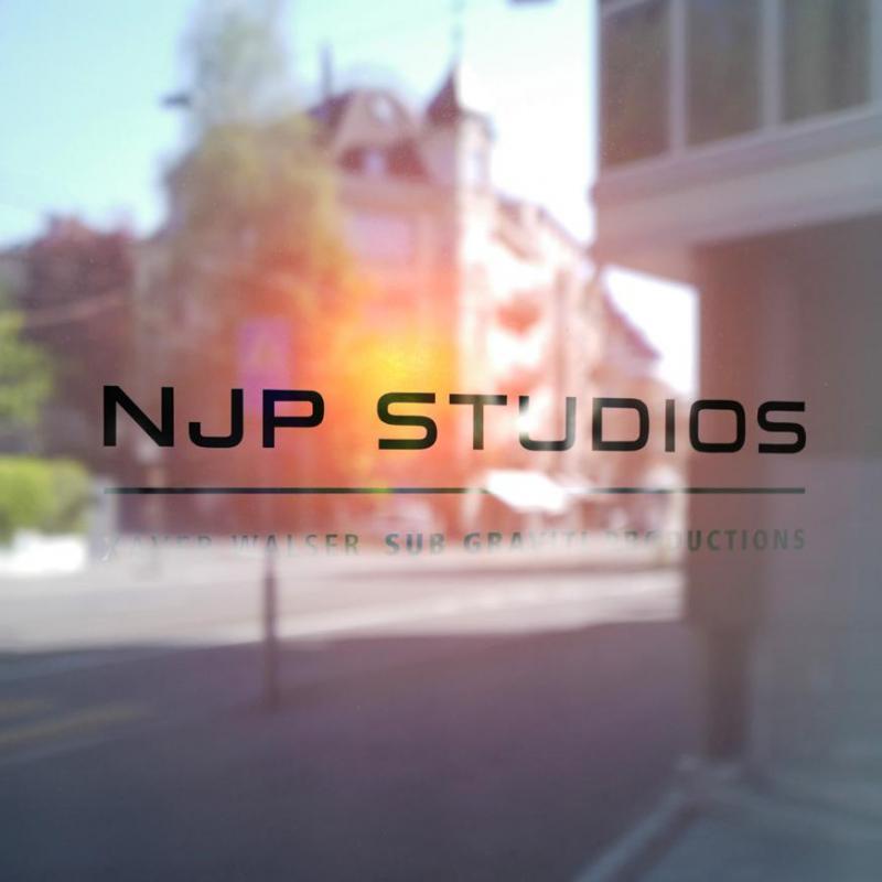 NJP STUDIOS Zurich Switzerland - Production Studio in Switzerland