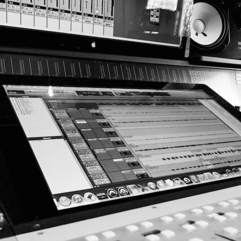 Oscillaterecordings - Production Studio in United Kingdom