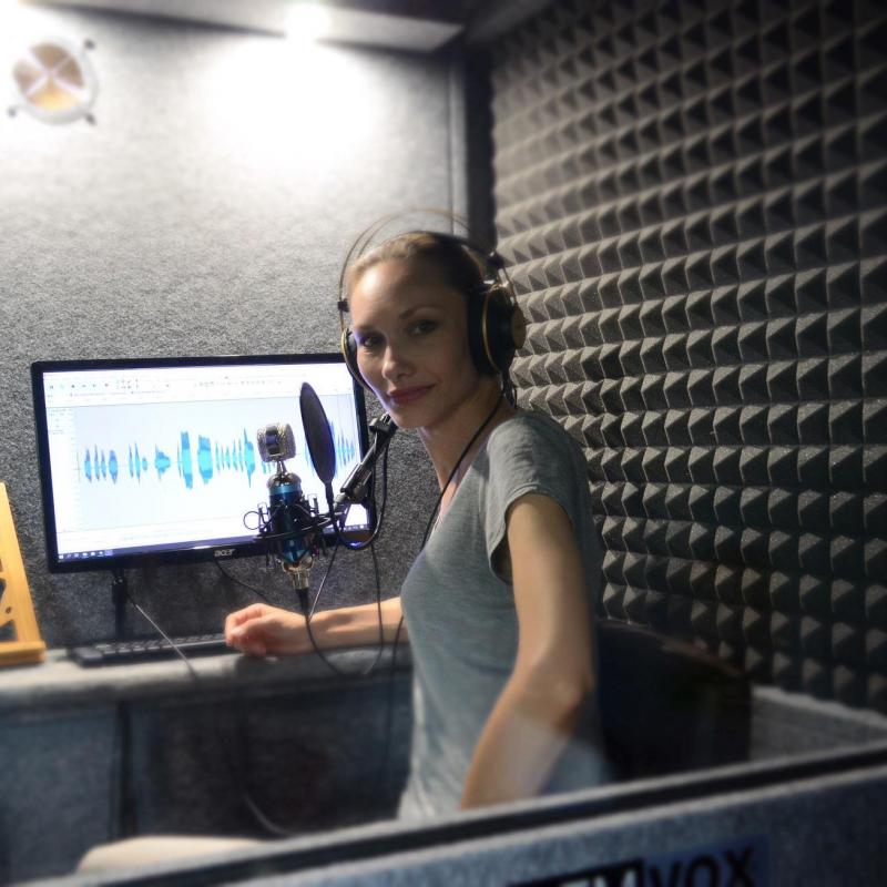Polish Voiceover Voiceover Studio Finder