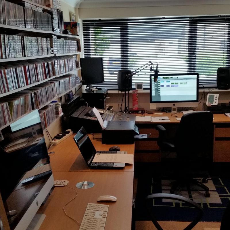 Productionbod Voiceover Studio Finder