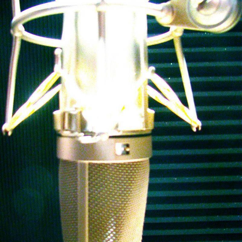 RK1 STUDIOS - Voiceover in United States