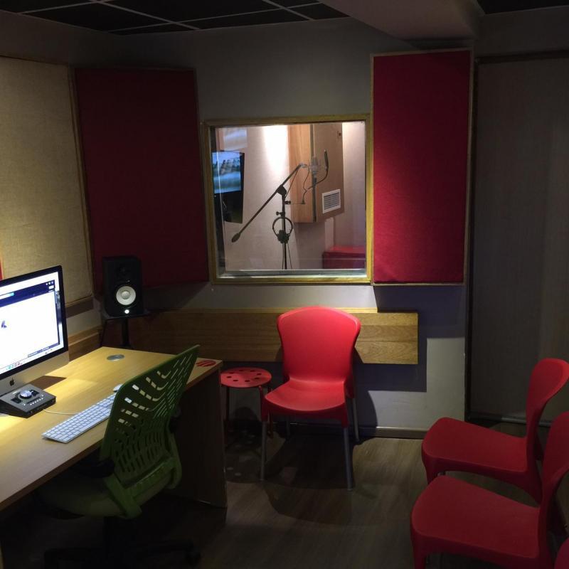 Reynaldo Infante - Production Studio in Dominican Republic