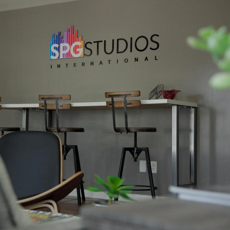 SPG Studios - Production Studio in United States
