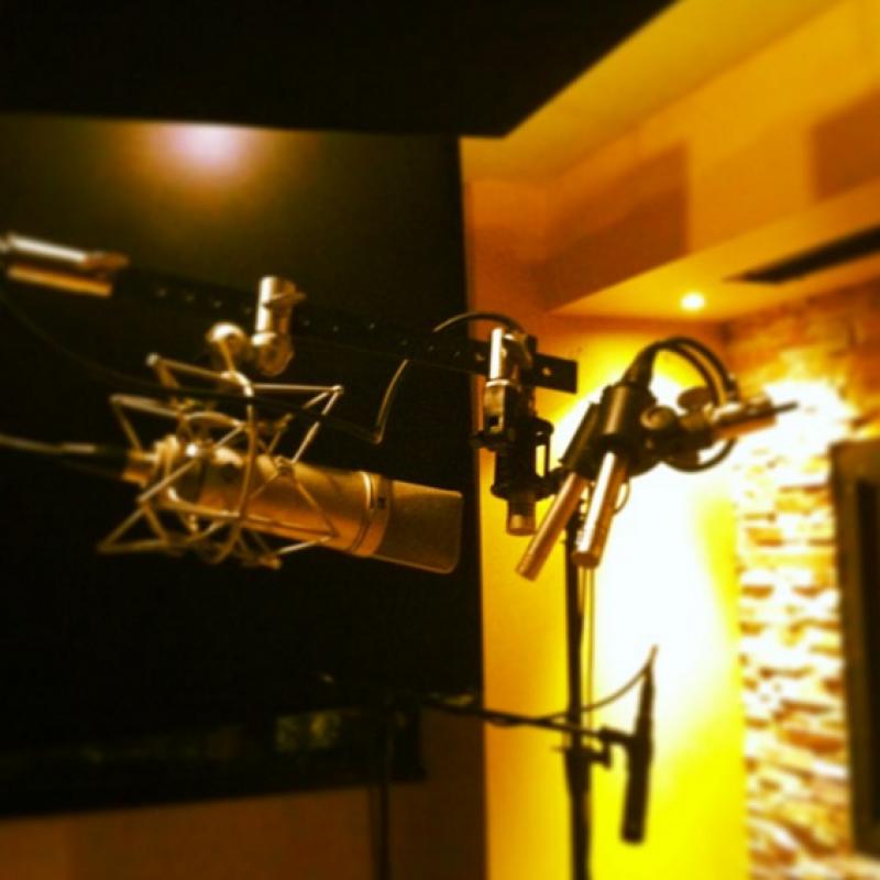 STL Audio Voiceover Studio Finder