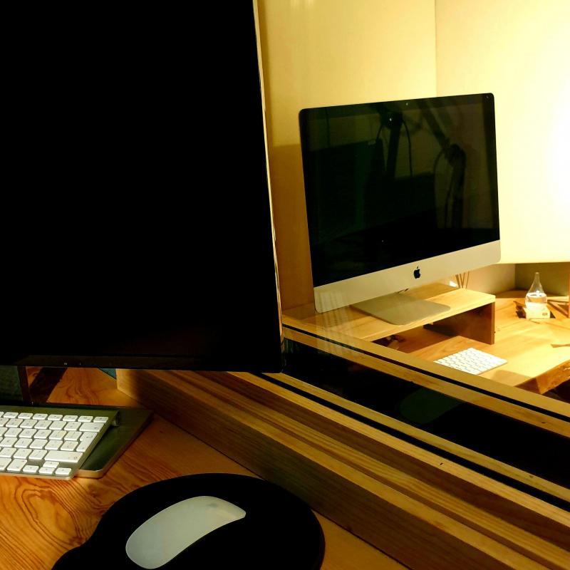 Scott Joseph Media Ltd. - Home Studio in United Kingdom
