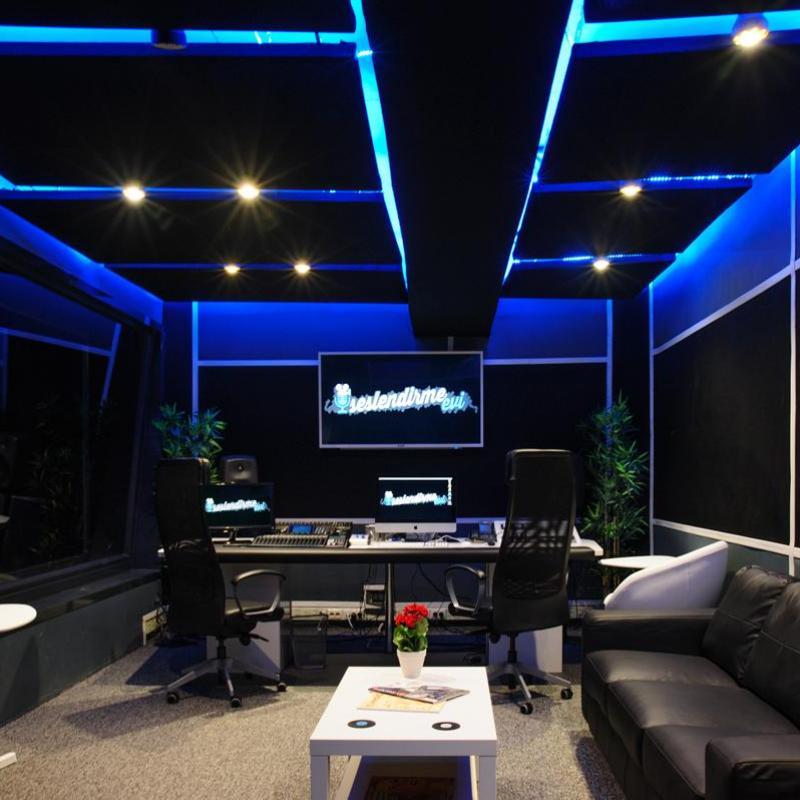Seslendirme Evi - Production Studio in Turkey