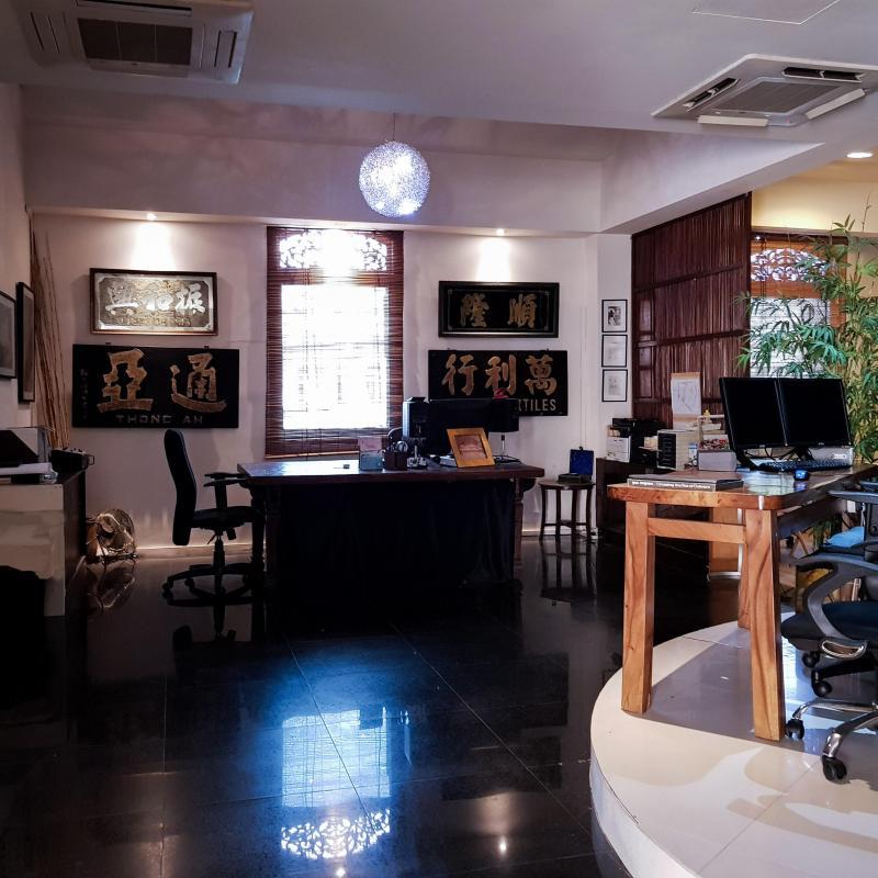 Speakeasy Digital Media - Production Studio in Singapore