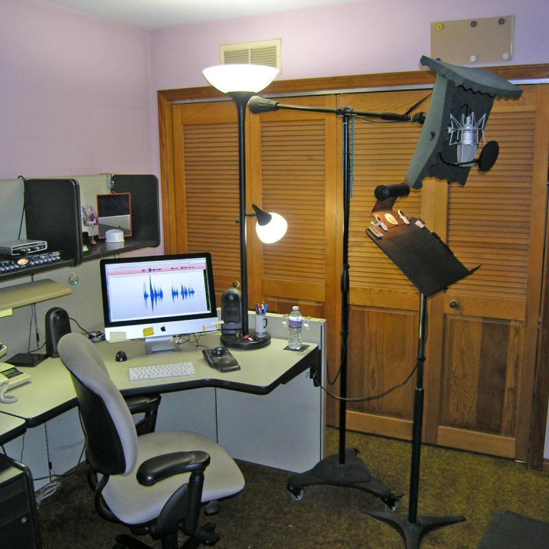 SteVO - Home Studio in United States