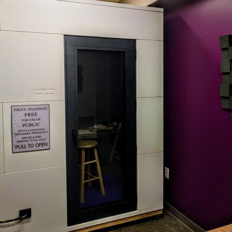 Spoken Realms Studios Voiceover Studio Finder