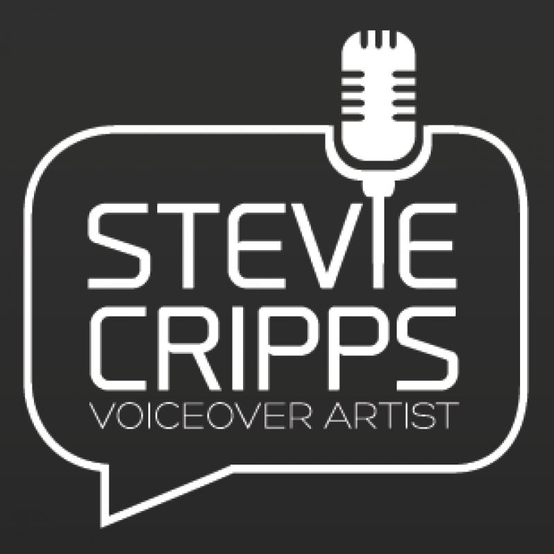 Stevie Cripps Voiceover Studio Finder