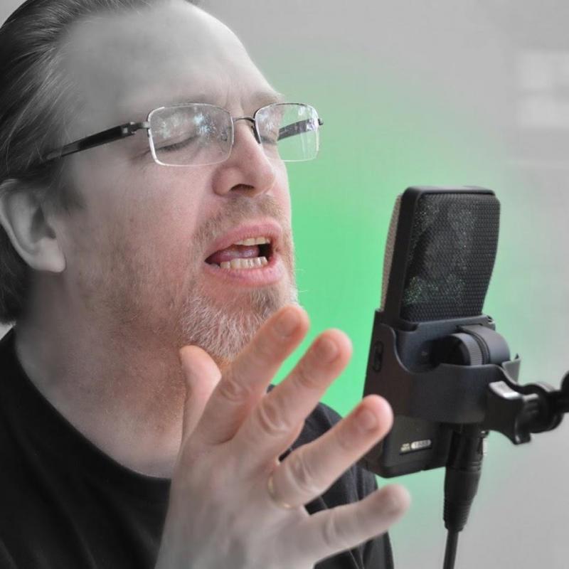 Barefoot Studio Voiceover Studio Finder
