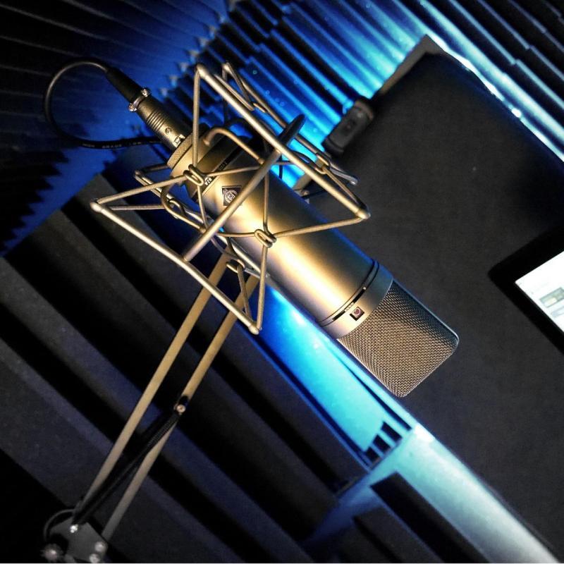 The Imagination Station Voiceover Studio Finder