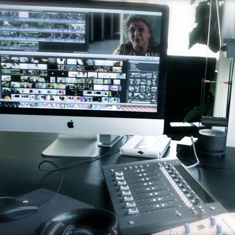 spreker.be - Production Studio in Belgium