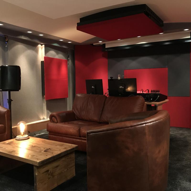Voices Sound Studio Ltd - Production Studio in United Kingdom