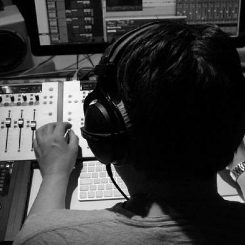 Zweidorff Studio - Production Studio in Norway