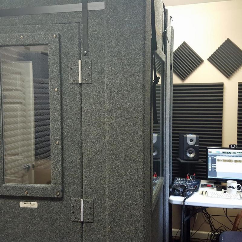 Third Hour Media, LLC Voiceover Studio Finder