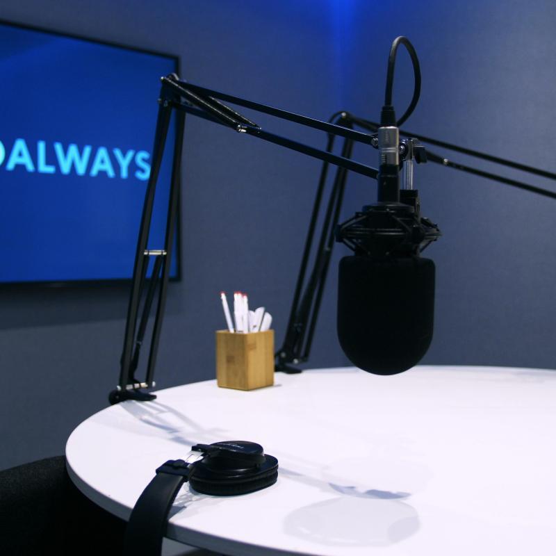 Audio Always - Production Studio in United Kingdom